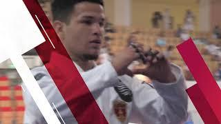 12th ADWPJJC - Black Belt Finals