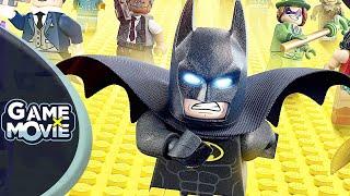 LEGO Dimensions : LEGO Batman Le Film - Le Film Complet / FR / 1080p