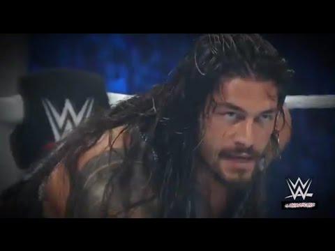 (WWE) Roman Reigns Custom Titantron 2015