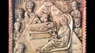 Скачать Братский хор Святой Великой Афонской Обители Ватопед Песнопения Рождества Христова