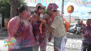 Micarana 2012 - Blocos de frevo - Tudo Junto e Misturado