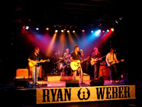 Ryan Weber   What If This Time