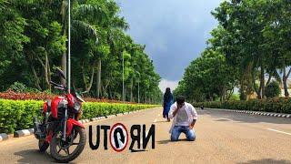 U Turn The karma Theme (Telugu) Samantha |Anirudh Ravichandhar | Pawan kumar