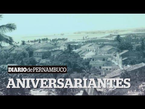 As memórias afetivas das cidades de Olinda e Recife