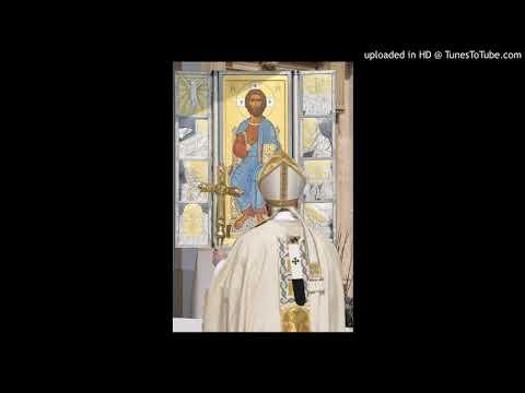 Catholic Hymn - Mvana kaNkulunkulu