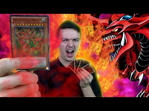 SLIFER THE SKY DRAGON RELEASED ON DUEL LINKS! Perfect Summon Strategy! | [Yu-Gi-Oh! Duel Links]