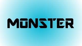 Repeat youtube video Meg & Dia - Monster (DotEXE Remix) DUBSTEP LYRICS!