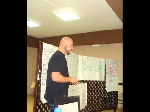 EYP - PHOTOS FROM CLUSTER B EVENT IN SERBIA