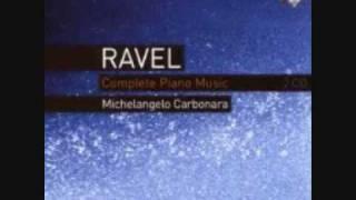Maurice Ravel  Gaspard de la nuit