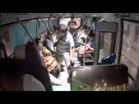 Viral Video ng Babaeng Hinipuan sa E-Jeep