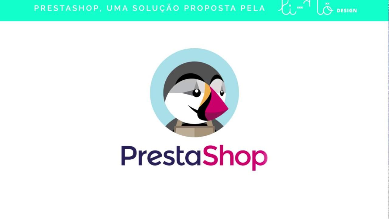 c4edb1acaa39ef Prestashop, plataforma E-commerce Open Source - Blog Li-Nó Design