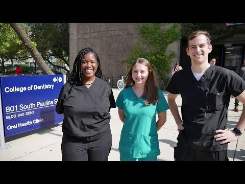 Virtual Tour of the UIC Dental Program (DMD)