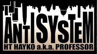 HT Hayko - AntiSystem