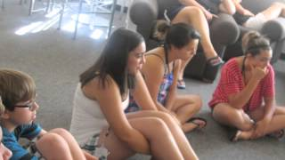 2012 Luso-American Education Foundation Cultural Youth Summer Camp