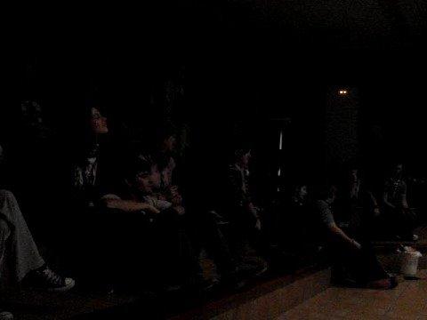Karaoke Panwicheros V