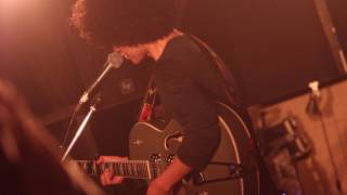 白波多カミン with Placebo Foxes presents「涅槃」vol.5 2016.12.13 渋...