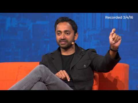 Chamath Palihapitiya of Social Capital gives 4 things founders should look for in their investors.