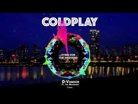 Coldplay - Hymn For The Weekend Dj Remix