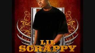 Lil Scrappy - Keep on the low