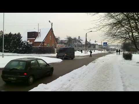 Huawei Ascend D1 quad XL day video sample