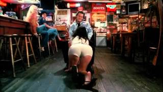 Death Proof Lap Dance Uncut