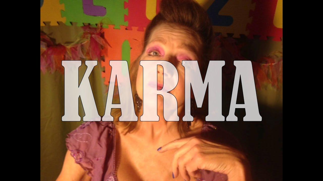S6 E23 Karma