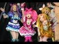スイートプリキュア♪ショー   SUITE PRECURE♪ の動画、YouTube動画。