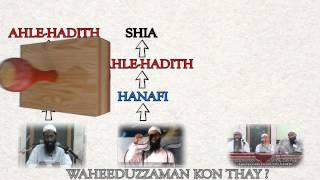 ahle hadees ki haqeeqat salafism exposed judge yourself inshaallah