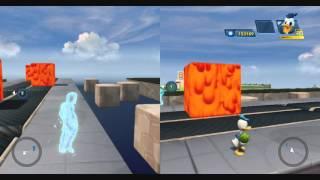 Disney Infinity Mega Battle #2 - Lava Conveyor Belt