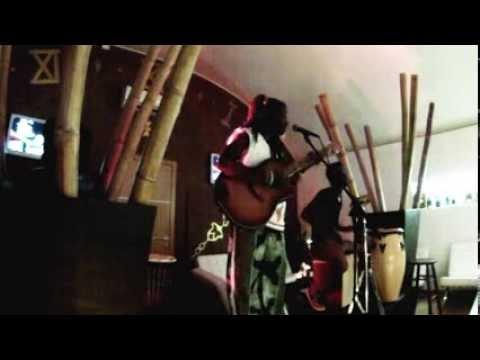 Asorock Concert in Times Caffe' Vetralla