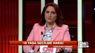 Türkiye'nin Gündemi - 22 Mart 2017 Çarşamba