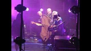 "Peter Gabriel ""This Is the Picture (Excellent Birds)"" Chicago 9-27-12"
