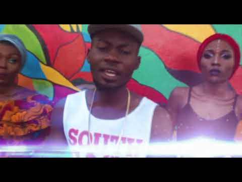 FOLASHADE UC Crown Official Video