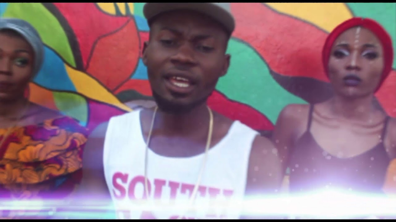 Download FOLASHADE UC Crown Official Video