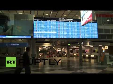 Germany: Travellers Stranded After Lufthansa Suspends Tel Aviv Flights