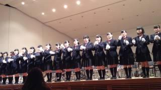 戦場のメリークリスマス 千葉県立市川南高校吹奏楽部