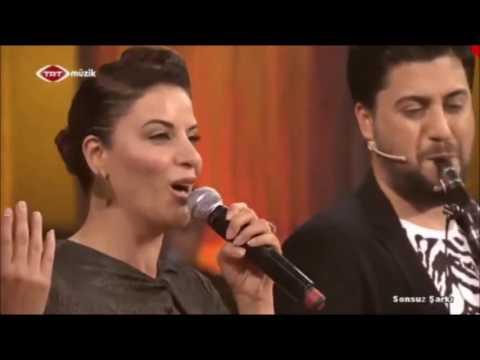 Zara & Serkan Çağrı - Unutabilsem (Sonsuz Şarkı)