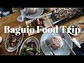 Baguio Food Trip   The Farmer's Daughter   Arca's Yard   Baguio Coffee Crawl