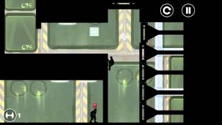 Vector - Bonus level 3-7 (3 stars)