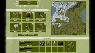 Hunting Unlimited 3 Showcase