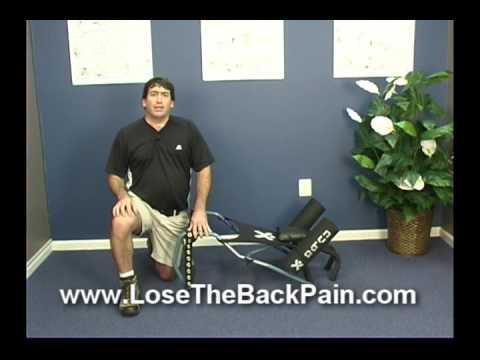 Nubax Trio Back Pain Review