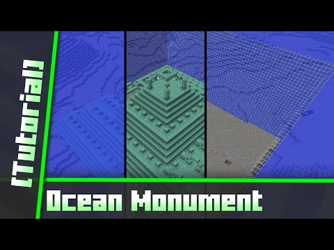 guardian-farm-[tutorial]-clearing-the-water-minecraft-1.10