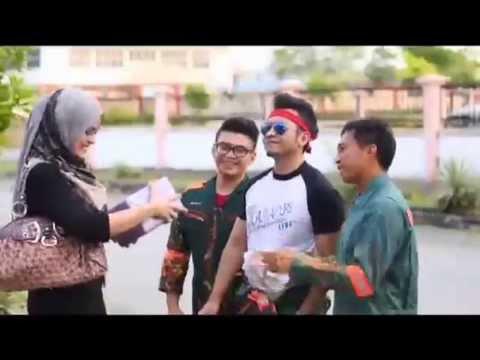 Music Video Brunei Singer (Seniman Jalanan)