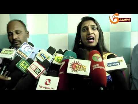 ரஜினிகாந்த் அரசியலுக்கு வரவேண்டும்-நடிகை கஸ்தூரி|#Rajinikanth#Kasthuri#ELECTION2019#Latestnews