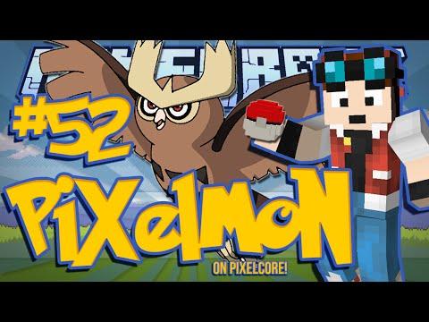 Minecraft | THE JUNGLE RANCH | Pixelmon Mod w/DanTDM #52