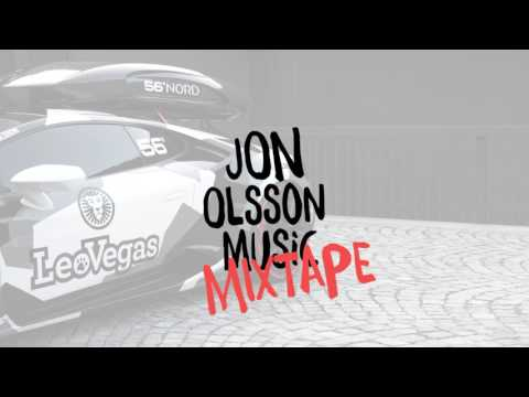 Best of Jon Olsson Music | Mixtape
