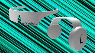 Workclock Headphones & Shades are Here! (Roblox Memorial Day Sale)