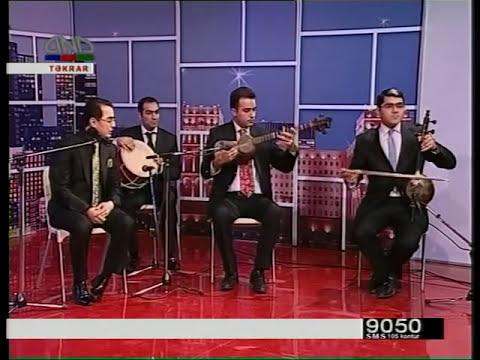 Gismet - Shur Tesnifi (Ans TV)