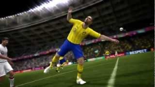 EA SPORTS UEFA EURO 2012 | First Trailer