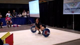 Baixar 2013 American Record Makers Kathy Bowling 65 Snatch